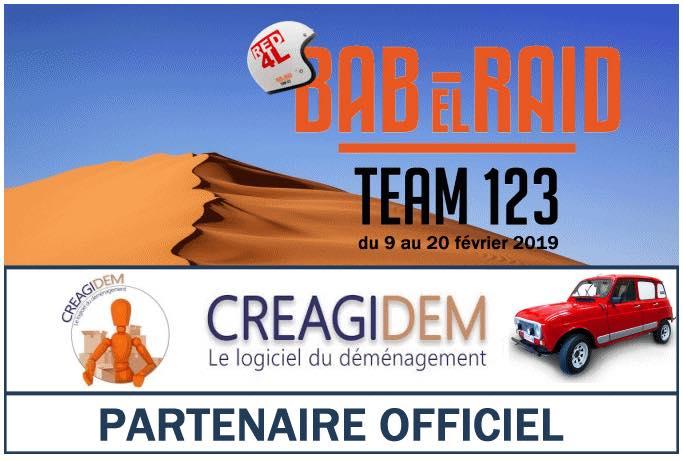 Red4L - Dem Le Bail - Partenaire officiel